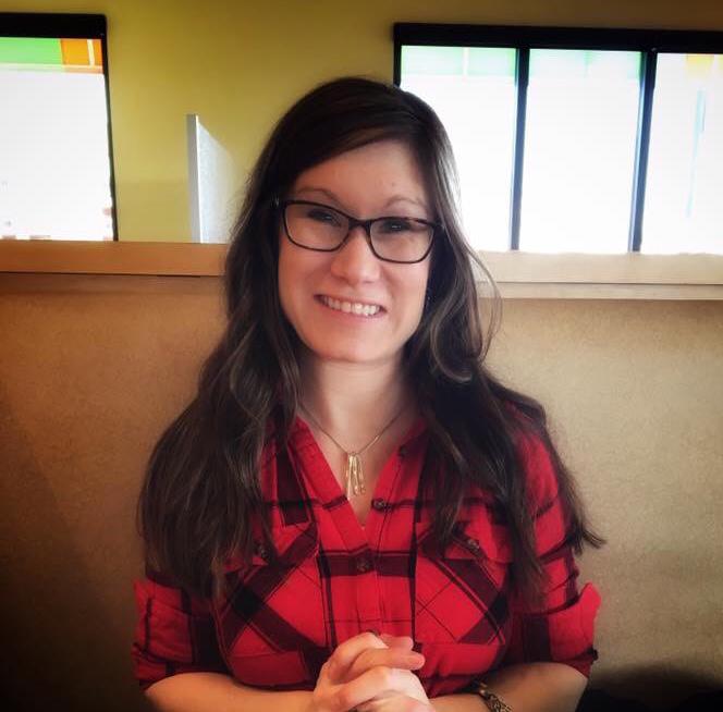 Ashley Murrell, KHS, English