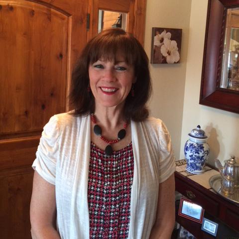 Nancy Rummans, HT, Special Education