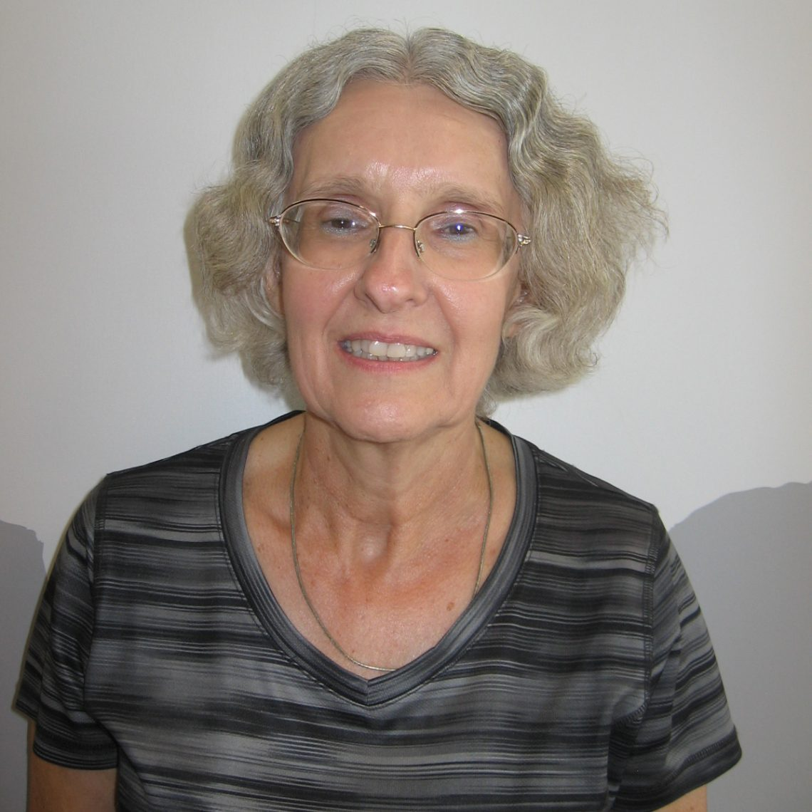 Patricia Roussin, KEEC, KSD Daycare
