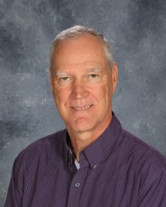Pete Smart Volleyball Head Coach 19-20