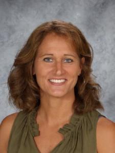 Henshaw, Assistant Principal 19-20