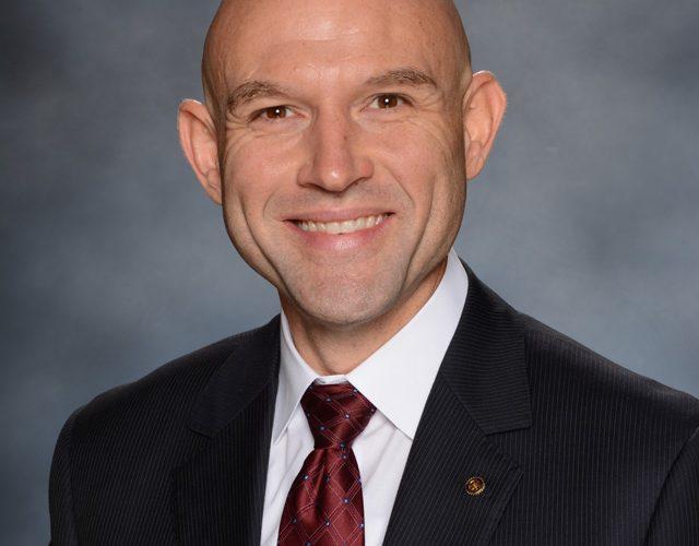 Dr. Matthew Miller